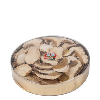 "Dried porcini mushrooms luxury box ""speciale"" g. 100"