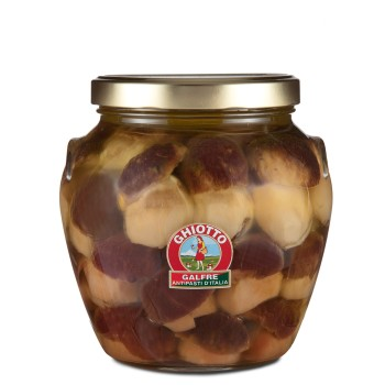 Whole porcini mushrooms kg. 1 orcio jar